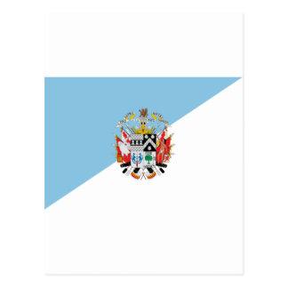 Osorno, Chile Tarjeta Postal