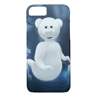 Osos pequeños: Poco fantasma Funda iPhone 7