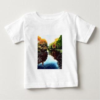 Otoño Camiseta De Bebé