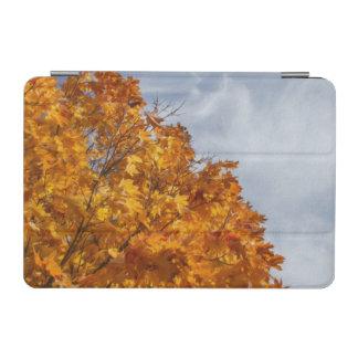 Otoño llameante cubierta de iPad mini