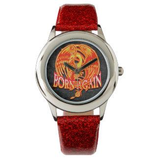 Otra vez llevada Phoenix Relojes De Pulsera