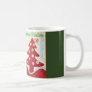 Otros 12 Haikus de la taza del navidad