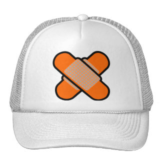 ouch gorros