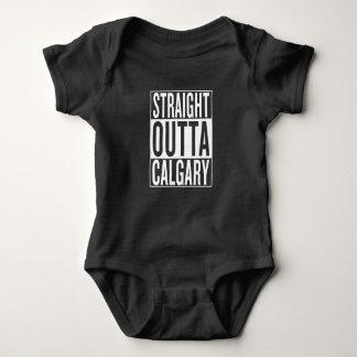 outta recto Calgary Body Para Bebé
