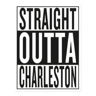 outta recto Charleston Postal
