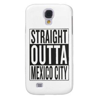 outta recto Ciudad de México Funda Para Galaxy S4