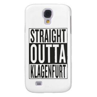 outta recto Klagenfurt Carcasa Para Galaxy S4