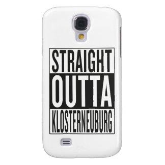 outta recto Klosterneuburg Carcasa Para Galaxy S4