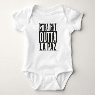 outta recto La Paz Body Para Bebé