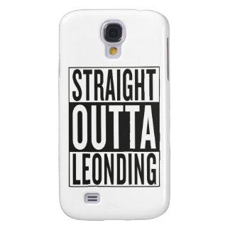 outta recto Leonding Funda Para Samsung Galaxy S4