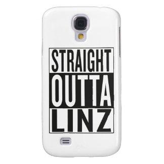 outta recto Linz Funda Samsung S4