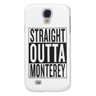 outta recto Monterey Samsung Galaxy S4 Cover