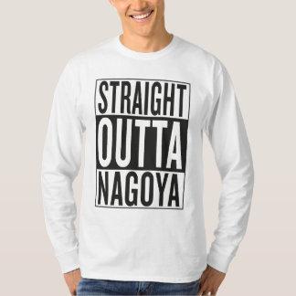 outta recto Nagoya Camiseta
