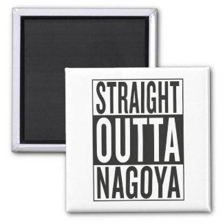 outta recto Nagoya Imán