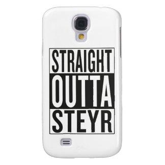 outta recto Steyr Carcasa Para Galaxy S4