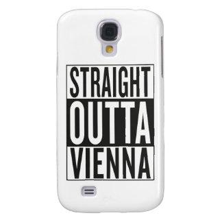 outta recto Viena Funda Para Galaxy S4