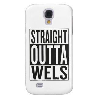 outta recto Wels Funda Para Samsung Galaxy S4