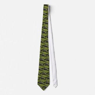 Ovejas Corbata Personalizada