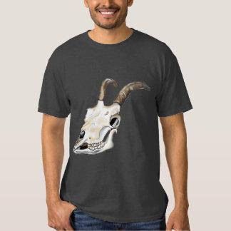 Ovejas de Bighorn femeninas Camisetas