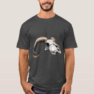 Ovejas de Bighorn masculinas Camiseta
