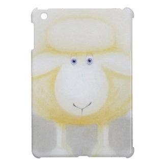 Ovejas lanosas blancas para la oveja