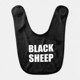 Ovejas negras baberos