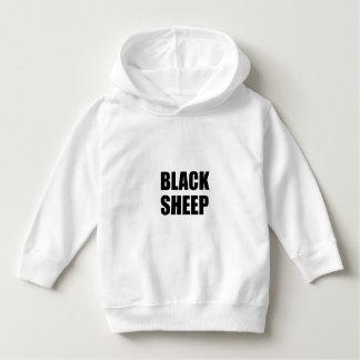 Ovejas negras sudadera