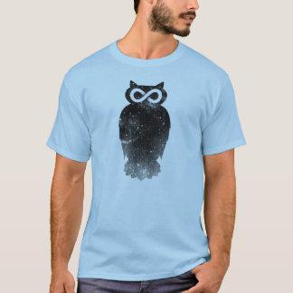 Owlfinity Camiseta