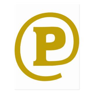 P-en Postal