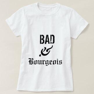 P.R. camiseta básica