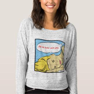 P.S Ik hou van jou Camiseta