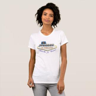 P-Vegas Platteville, camisa de Wisconsin