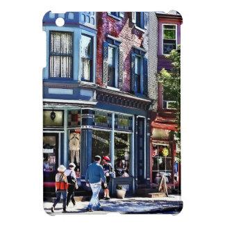 PA de Jim Thorpe - compras de la ventana