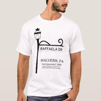 PA de Malvern - Camiseta de la impulsión de