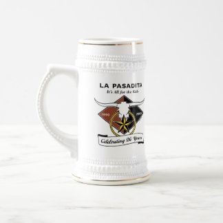 PA vigésimo Stein del La Jarra De Cerveza