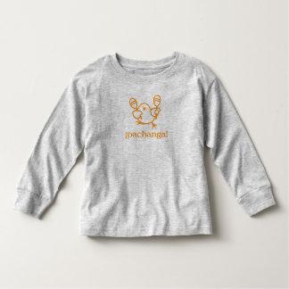 ¡pachanga del ¡! ¡= fiesta! camiseta