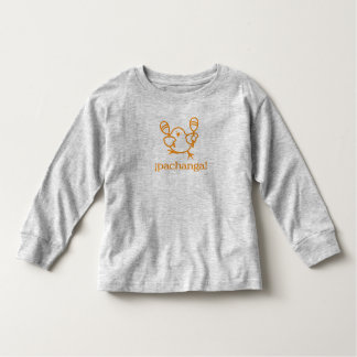 ¡pachanga del ¡! ¡= fiesta! camiseta de bebé