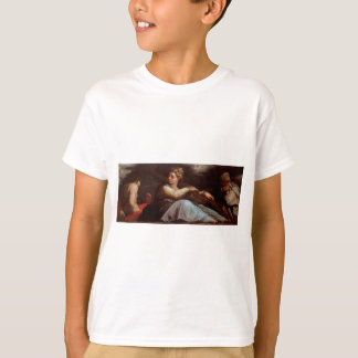 Paciencia de Giorgio Vasari Camisetas