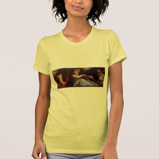 Paciencia de Jorge Vasari- Camiseta