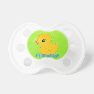 Pacificador Ducky Chupete De Bebe