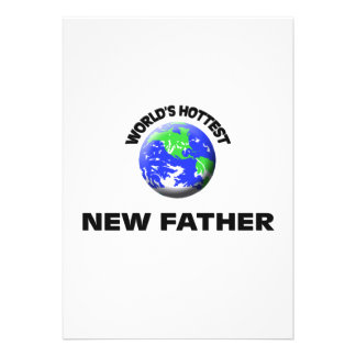 Padre más caliente del mundo el nuevo anuncios