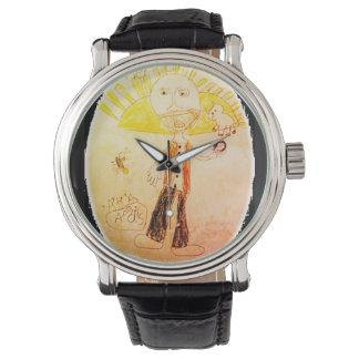 """""""Padre reloj del tiempo"""""""