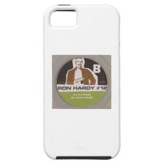 padre resistente de dios de la caja del teléfono d iPhone 5 cárcasa