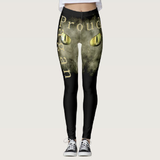 Pagan orgulloso leggings