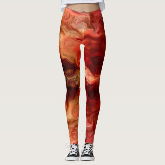 Pagan por el rafi talby leggings