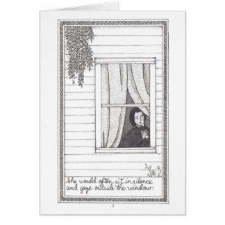 """página 4 """"del profesor reservado """" tarjeta de felicitación"""