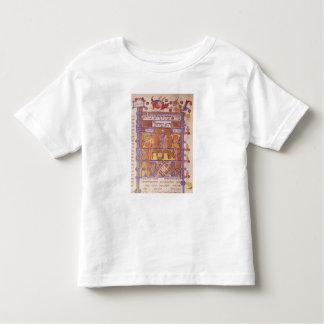 Página del Mishneh Torah, código sistemático Camisas