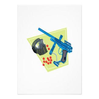Paintball 3