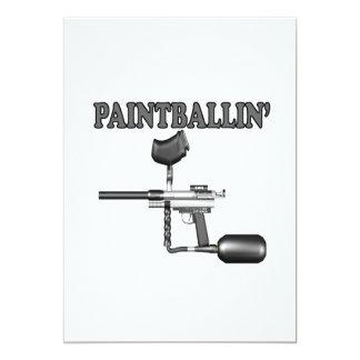 Paintballin Comunicado