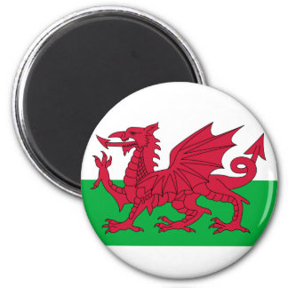 País de Gales Imán